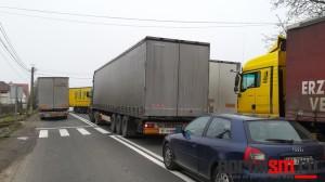 Restricții de circulație pe teritoriul Ungariei