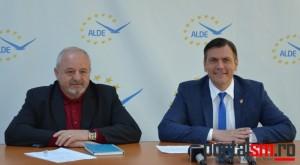 Adrian Stef, Nicolae Bura (4)