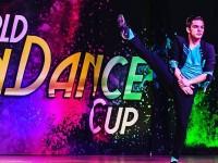Beny Illyes la Campionatul Mondial de Salsa de la Miami