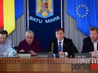 Consiliul Judeţean a actualizat Master Planul de apă şi apă uzată