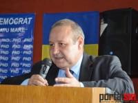 Daniel Fenechiu PND Satu Mare