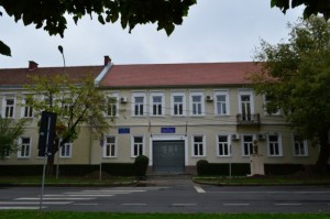 ISJ Satu Mare
