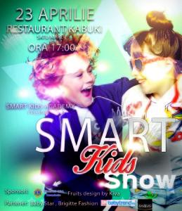 Smart Kids Show Afis