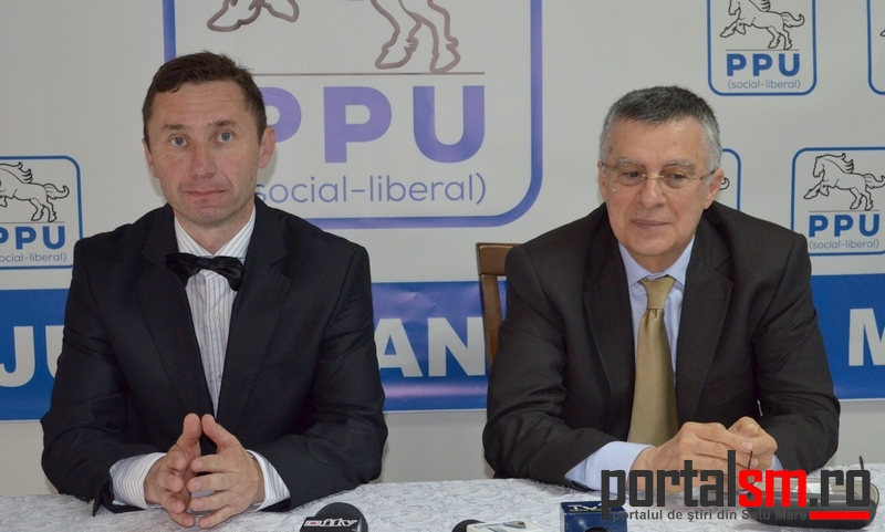 Vasile Deac, candidat PPU (3)