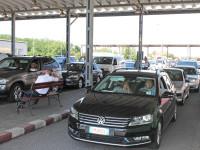 Sătmărean urmărit de poliția austriacă, prins la Petea