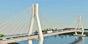 Kereskenyi: Cel de-al treilea pod se poate face din credit. Cât costă