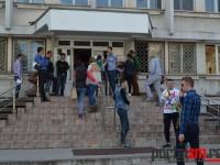 Un sfert dintre candidații la Poliția Satu Mare, eliminați. Care a fost motivul