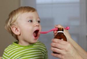 copil substante toxice