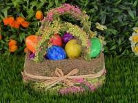 Mesaje de Paște 2016. Cele mai frumoase urări de Învierea Domnului