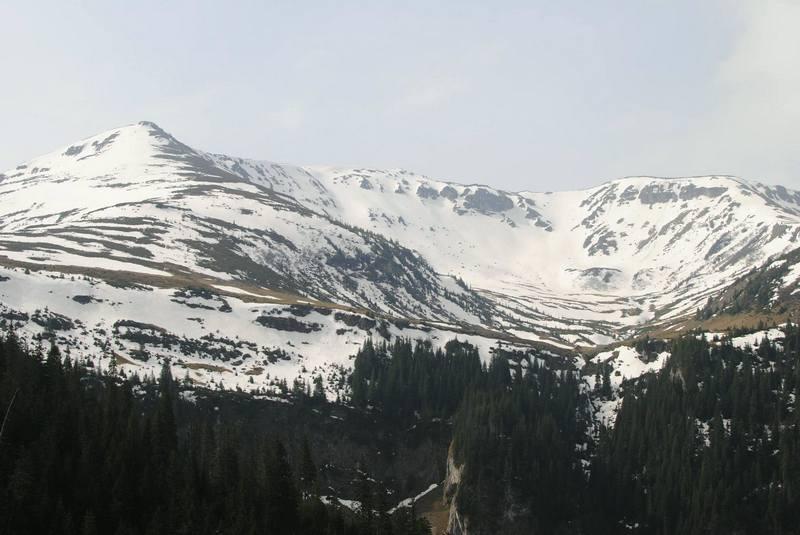 muntii rodnei