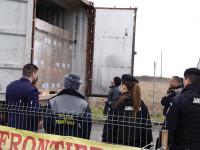 Patrule mixte polițiști de frontieră – jandarmi, la graniță. Se urmărește întărirea dispozitivului de pază la granița cu Ucraina și Ungaria