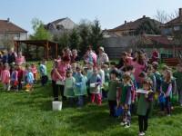 plantare gradinita 14 mai2