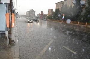 ploaie satu mare