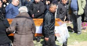 satmarean ucis in portugalia inmormantat