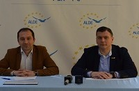Negocieri ALDE-PSD pentru Primăria Satu Mare. Alianța Liberalilor au stabilit candidații la 34 de primării din județ