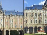 """Adelin Ghiarfaș despre Hotelul Dacia: """" Este timpul să recâștigăm emblema noastră, a sătmărenilor"""""""