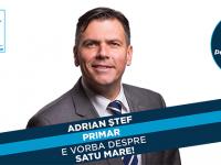 ALDE Satu Mare: Măsuri necesare pentru fluidizarea traficului rutier în municipiul Satu Mare