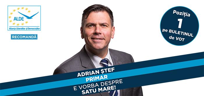 Strategia socială ALDE Satu Mare: Creșe pentru copii și o cantină socială pentru persoanele defavorizate