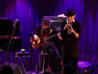 Erik Truffaz Quartet (1)
