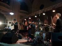Erik Truffaz Quartet (12)