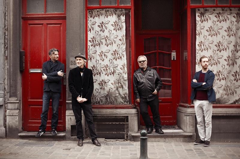 Foto Erik Truffaz Quartet