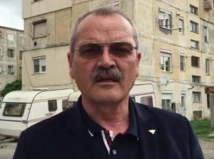 Ioan Opris, reabilitare blocuri
