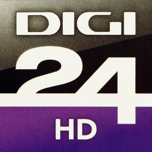 Logo Digi 24 HD
