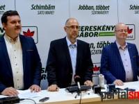 Kelemen Hunor: Kereskenyi este singurul candidat care poate să îl învingă pe Coica! (VIDEO)