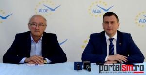 Radu Giurca, Adrian Stef (1)