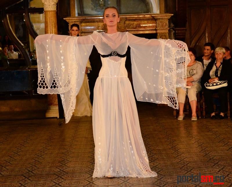 Seara la Castel, CM creation de mode (319)