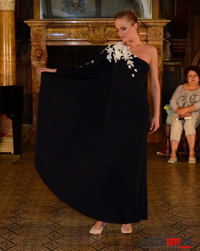 Seara la Castel, CM creation de mode (394)