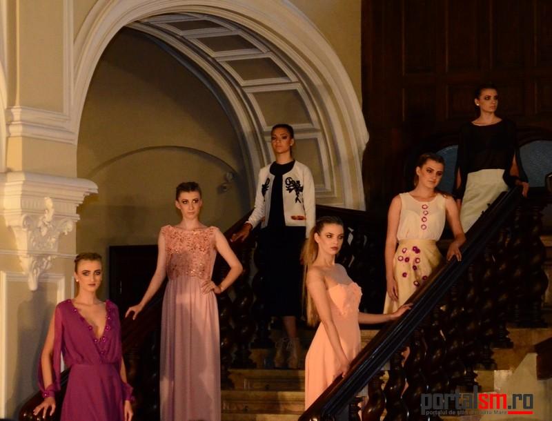 Seara la Castel, CM creation de mode (71)