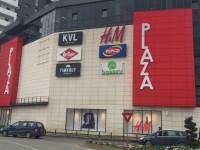 Shopping Plaza a devenit de trei luni partenerul sătmărenilor. Continuă să producă surprize plăcute (FOTO)