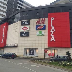 Shoping Plaza
