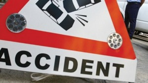 accident indicator
