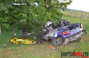 accident satu mare - dorolt9