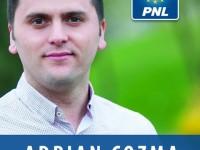 Gheorghe FALCĂ, primarul Aradului: Orașele de top din România sunt liberale, Adrian COZMA e liberal
