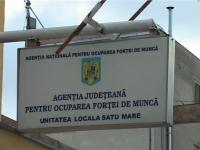 Cursuri de calificare organizate de AJOFM Satu Mare