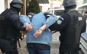 arestat la petea