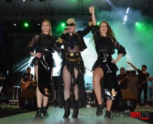 concert loredana satu mare (2)