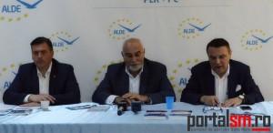 conferinta vosganian ALDE Satu Mare