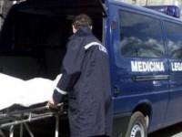 Crimă la Dobra. Un localnic a fost omorât în bătaie de un cioban