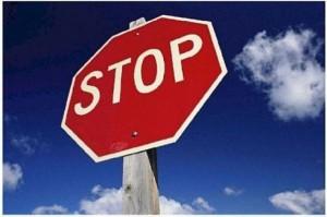 indicator-stop