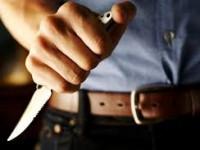 Copil de 12 ani, rănit cu un cuțit de un bărbat beat. Polițiștii au întocmit dosar penal