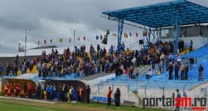 Propunere oficială: Stadionul Olimpia să se numească Daniel Prodan