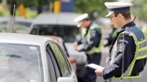 politie trafic