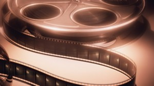 proiectie film