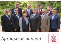 Octavian Petric: PSD și-a onorat promisiunile și o va face în continuare