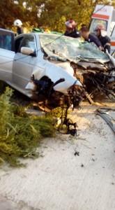 accident bmw