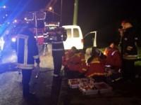 Accident mortal la Satu Mare. Un tânăr de 16 ani și-a pierdut viața. Șoferul, un tânăr de 18 ani